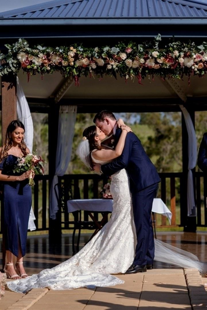 Wedding Venue - Oceanview Estates Winery & Restaurant 9 on Veilability