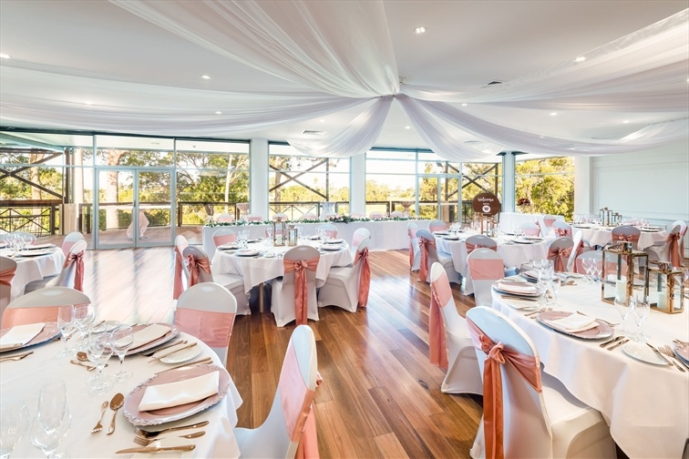 Wedding Venue - Sanctuary Cove Country Club 7 on Veilability