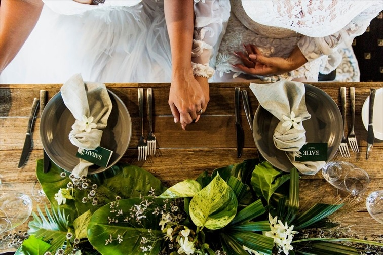 Wedding Venue - The Lakehouse Sunshine Coast 19 on Veilability
