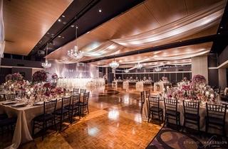 Wedding Venue - The Greek Club - Grand Ball Room 1 on Veilability