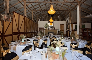 Wedding Venue - Clandulla Weddings - Abbottsford Barn 4 on Veilability