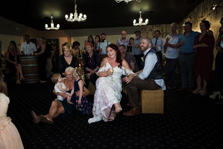 Wedding Venue - The Lakehouse Sunshine Coast 30 on Veilability