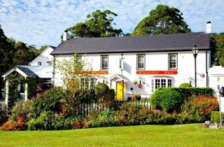 Wedding Venue - Fox and Hounds Country Inn 1 on Veilability