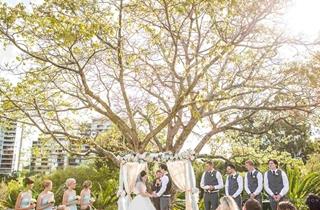 Wedding Venue - Watermark Hotel Brisbane 5 on Veilability