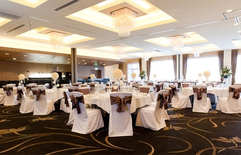 Wedding Venue - Easts Leagues Club 25 on Veilability