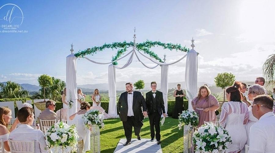 Wedding Venue - Glengariff Estate - Winery & Vineyard 21 on Veilability