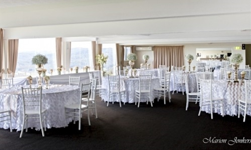 Wedding Venue - Tranquil Park - The Glasshouse Room 2 on Veilability