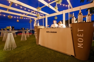 Wedding Venue - Brisbane Racing Club Ltd - The Society Rooftop - Eagle Farm 1 on Veilability
