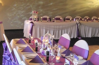Wedding Venue - Centenary Lakes Function Centre - Lakes Function Room 1 on Veilability