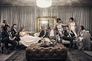 Wedding Venue - Brisbane Racing Club Ltd 15 on Veilability