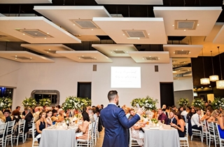 Wedding Venue - Moda Events Portside 3 on Veilability