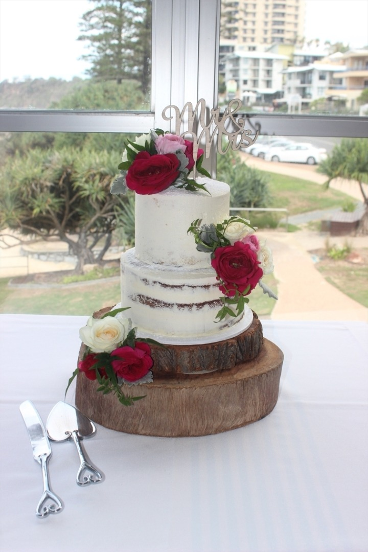 Wedding Venue - Coolum Beach Surf Club - Small Function Room 4 on Veilability