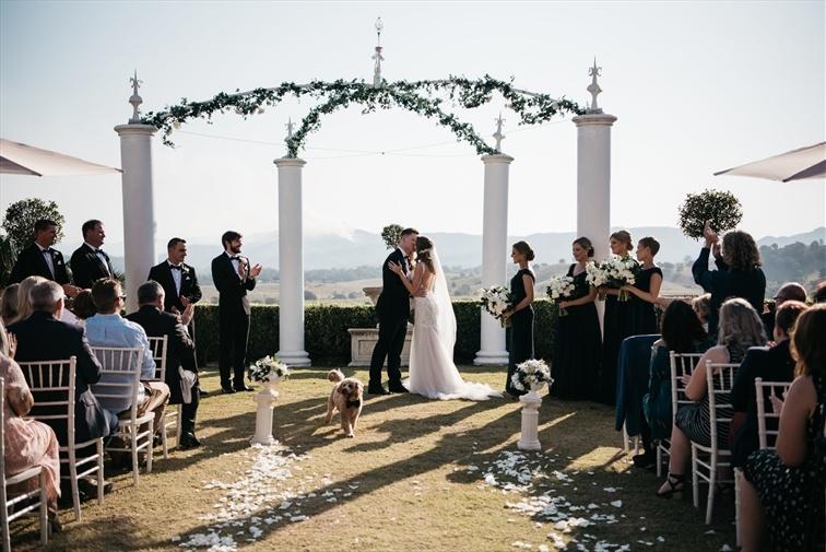 Wedding Venue - Glengariff Estate - Winery & Vineyard 1 on Veilability