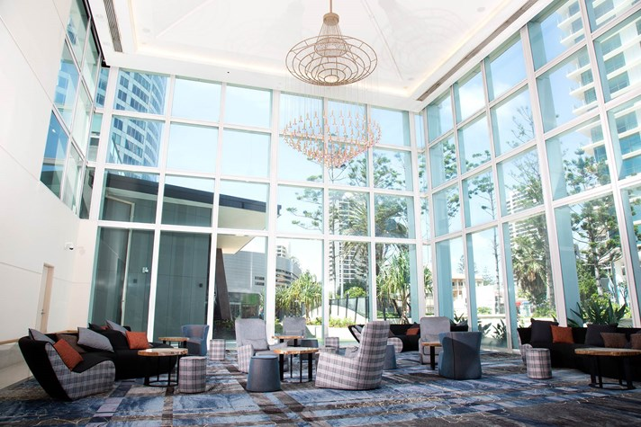 Wedding Venue - Watermark Hotel & Spa Gold Coast 2 on Veilability
