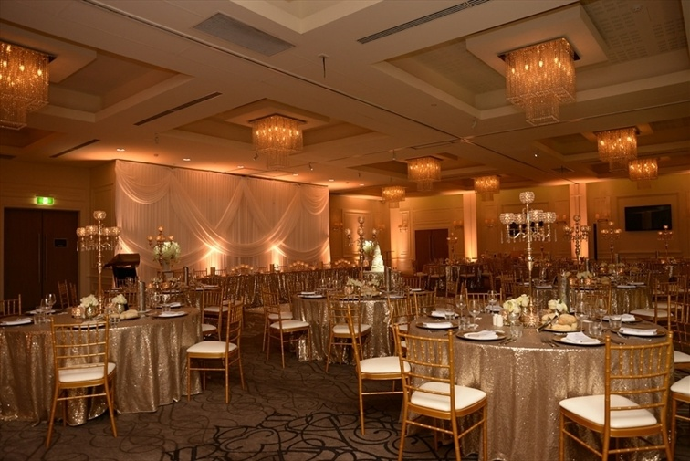 Wedding Venue - Easts Leagues Club 6 on Veilability