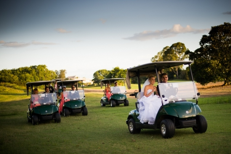Wedding Venue - Virginia Golf Club 13 on Veilability