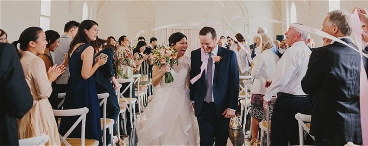 Wedding Venue - High Church 11 on Veilability