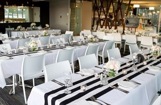 Wedding Venue - Northshore Riverside Café - Northshore Riverside Cafe 2 on Veilability