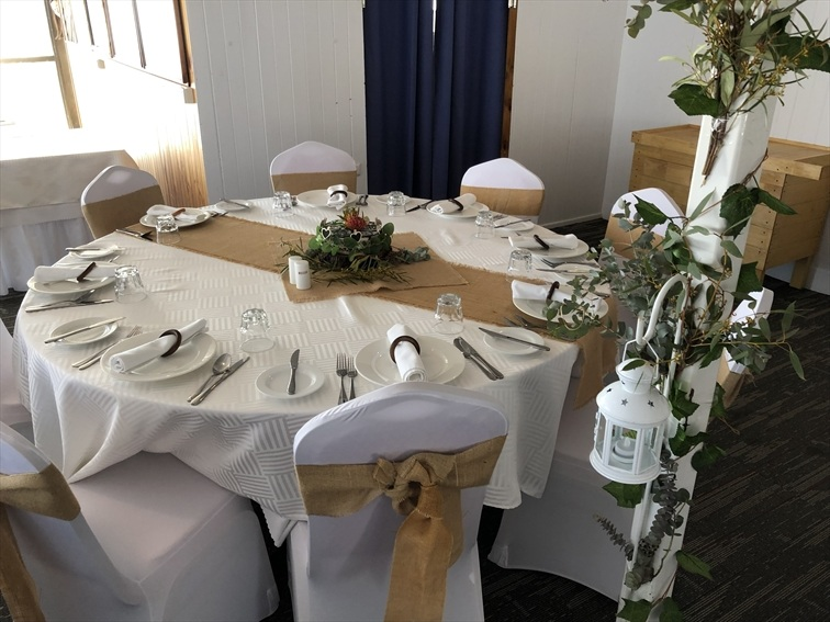 Wedding Venue - Cherrabah Country Weddings - Drover's Restaurant 10 on Veilability