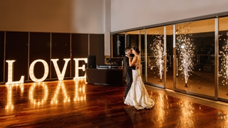 Wedding Venue - Moda Events Portside 17 on Veilability