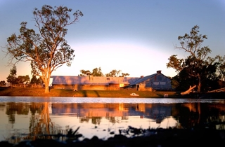 Wedding Venue - The Woolshed at Jondaryan 13 on Veilability
