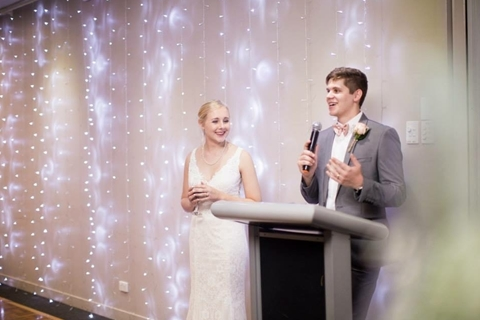 Wedding Venue - Redland Bay Golf Club - Fountain Room 6 on Veilability