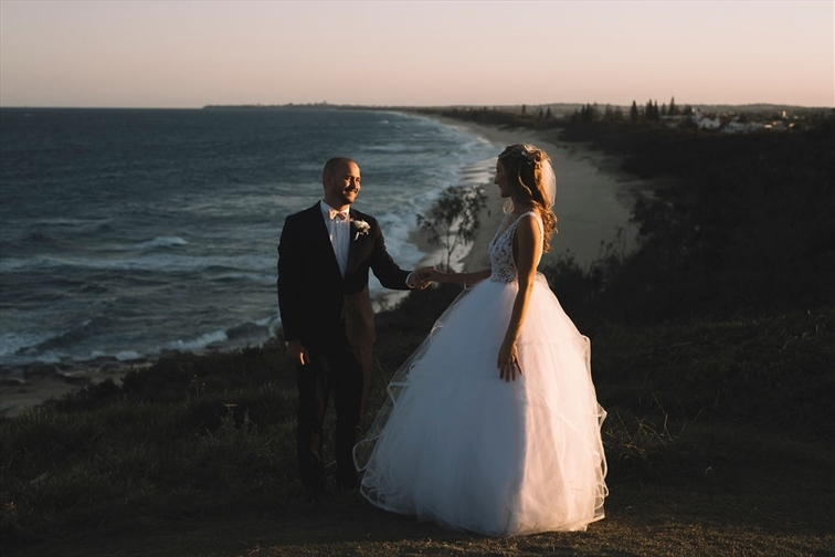 Wedding Venue - The Lakehouse Sunshine Coast 24 on Veilability