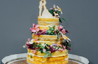 Wedding Venue - The Transcontinental Hotel - Entire Venue 13 - K&A Cake on Veilability