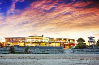 Wedding Venue - Coolum Beach Surf Club 4 on Veilability