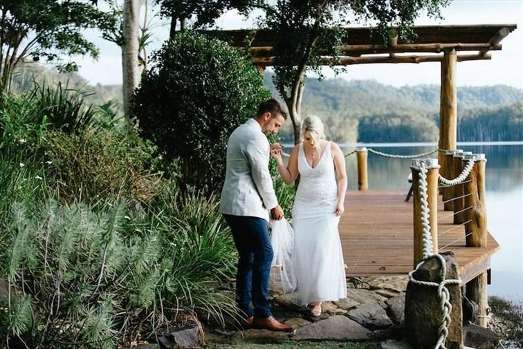 Wedding Venue - Secrets on the Lake 39 on Veilability