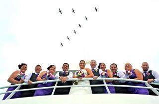 Wedding Venue - Gold Coast Cruises 13 on Veilability