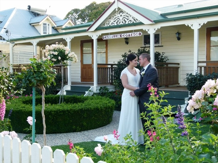 Wedding Venue - Reid's Place 8 on Veilability