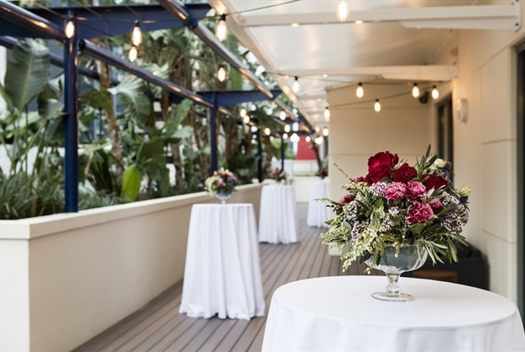 Wedding Venue - The Sebel Brisbane 3 on Veilability