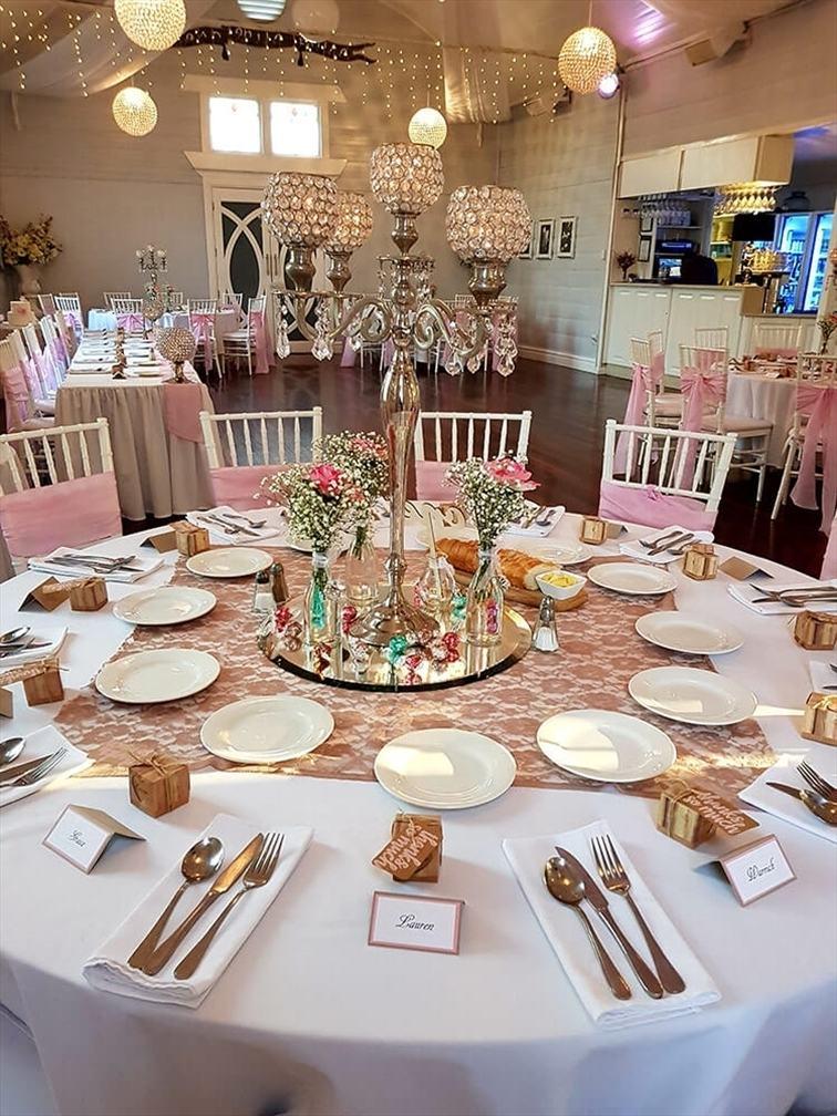 Wedding Venue - Darling St Chapel 11 on Veilability