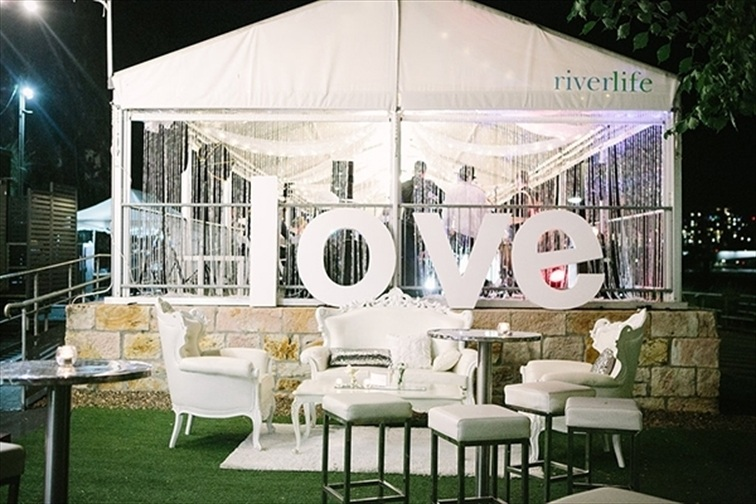 Wedding Venue - Riverlife 6 on Veilability