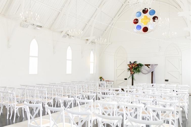 Wedding Venue - High Church 21 on Veilability