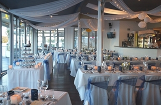 Wedding Venue - The River Deck Restaurant - River Deck Restaurant 1 on Veilability