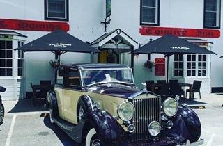 Wedding Venue - Fox and Hounds Country Inn 31 on Veilability