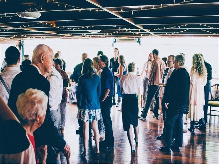 Wedding Venue - Clandulla Weddings - Plantation Veranda 2 on Veilability