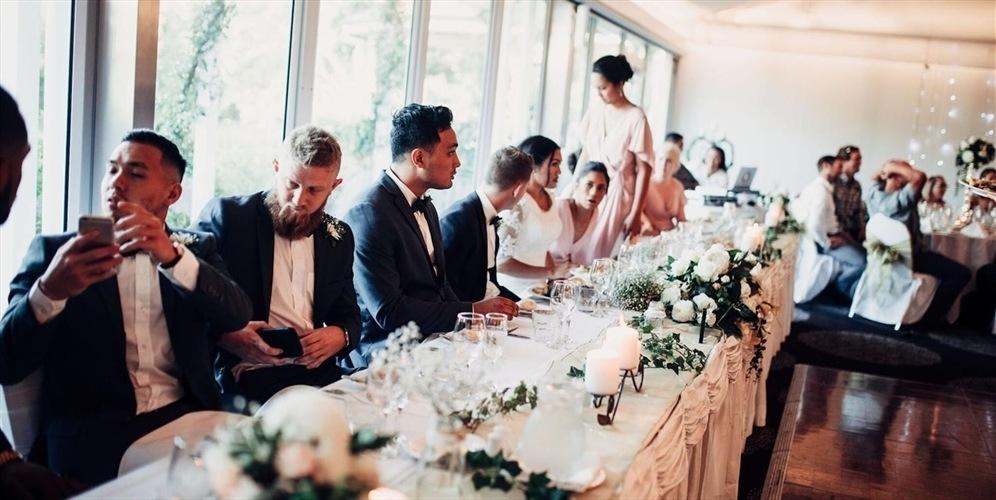 Wedding Venue - The Glen Hotel 7 on Veilability