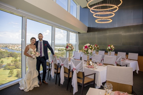 Wedding Venue - RACV Royal Pines Resort - Videre Restaurant 7 on Veilability