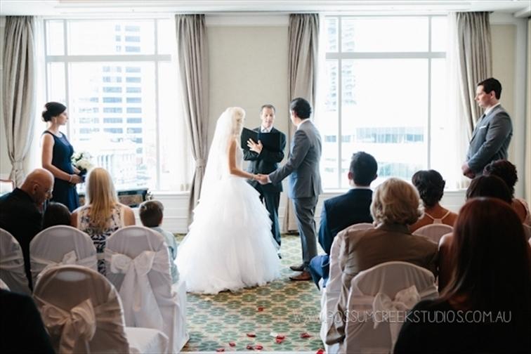 Wedding Venue - Brisbane Marriott Hotel 36 on Veilability