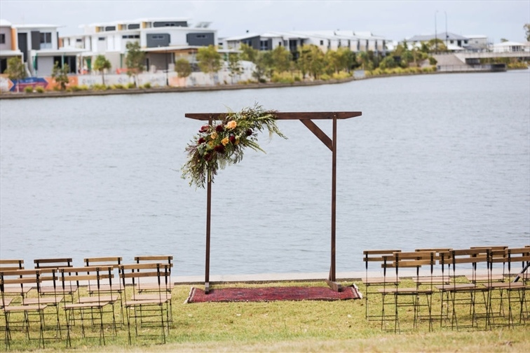 Wedding Venue - The Lakehouse Sunshine Coast 28 on Veilability