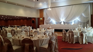 Wedding Venue - Novotel Surfers Paradise - Surfers Room  3 on Veilability