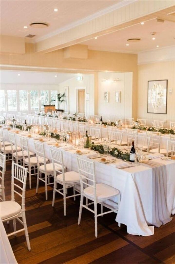 Wedding Venue - Hillstone St Lucia - The Rosewood Room 9 on Veilability