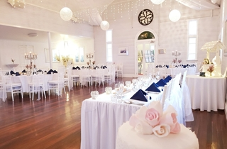 Wedding Venue - Darling St Chapel 9 on Veilability