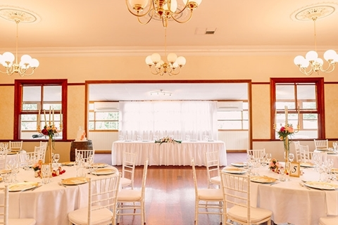 Wedding Venue - Old Petrie Town - The Heritage room 2 - Heritage Room on Veilability