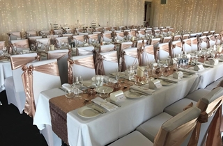 Wedding Venue - Belvedere Hotel - Seaspray Room 4 on Veilability