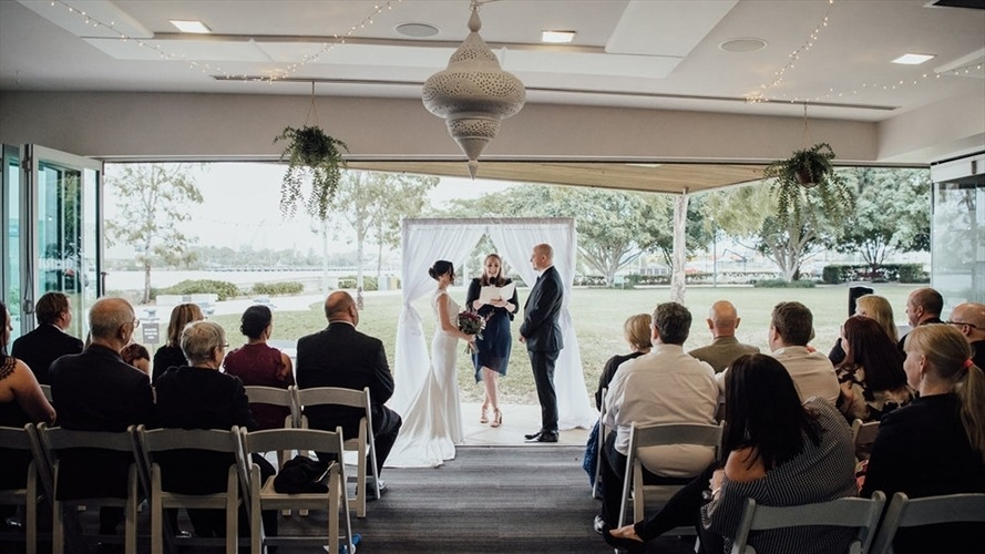 Wedding Venue - Northshore Riverside Cafe 6 on Veilability