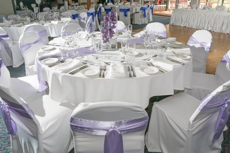 Wedding Venue - McLeod Country Golf Club - Westlake room 7 on Veilability